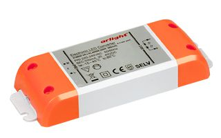 Блок питания ARJ-KL40500 (20W, 500mA)
