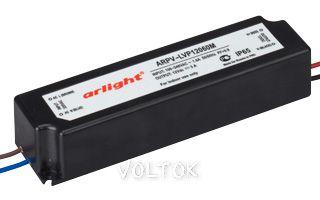 Блок питания ARPV-LVP12060M (12V, 5A, 60W, PFC)