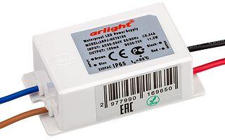 Блок питания ARPJ-HC75150 (11W, 150mA)