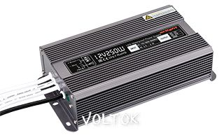 Блок питания ARPV-GT12250A (12V, 21A, 250W)