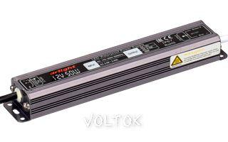 Блок питания ARPV-GT12050A (12V, 4.2A, 50W)