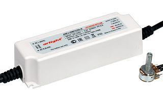 Блок питания ARPJ-DIM72350-R (25W, 350mA, 0-10V, PFC)