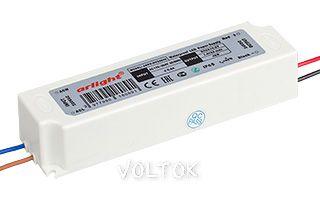 Блок питания ARPV-HV12045 (12V, 3.75A, 45W)