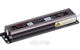 Блок питания ARPV-GT12015A (12V, 1.25A, 15W)
