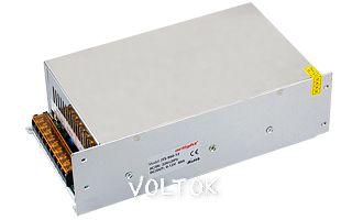 Блок питания JTS-960-12 (0-12V, 80A, 960W)