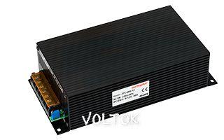 Блок питания JTS-480-12 (0-12V, 40A, 480W)
