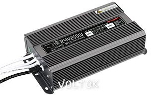 Блок питания ARPV-GT24250A (24V, 10.4A, 250W)