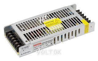 Блок питания ARS-200-5-Slim (5V, 40A, 200W)