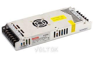 Блок питания ARS-300-5-Slim (5V, 60A, 300W)