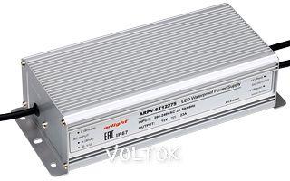 Блок питания ARPV-ST12275 (12V, 23A, 276W)