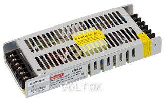Блок питания ARS-200-12-Slim (12V, 16.7A, 200W)