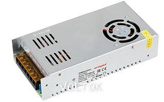 Блок питания JTS-250-24 (0-24V, 10A, 250W)