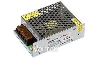 Блок питания JTS-60-24 (24V, 2.5A, 60W)