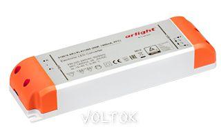Блок питания ARJ-KL431400 (60W, 1400mA, PFC)