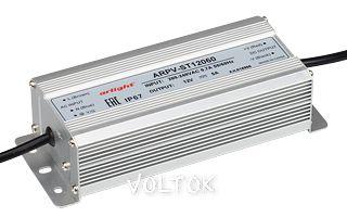 Блок питания ARPV-ST12060 (12V, 5A, 60W)