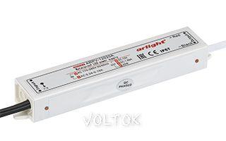 Блок питания ARPV-12020A (12V, 1.67A, 20W)