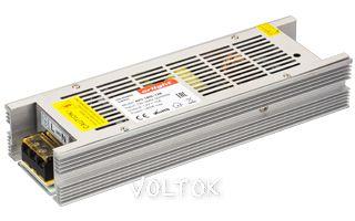 Блок питания APS-180L-12B (12V, 15A, 180W)