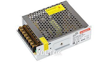 Блок питания APS-100-12B (12V, 8.3A, 100W)