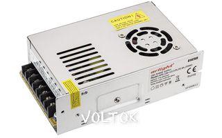 Блок питания APS-250-12B (12V, 20.8A, 250W)