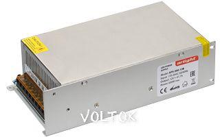 Блок питания APS-500-24B (24V, 20.8A, 500W)