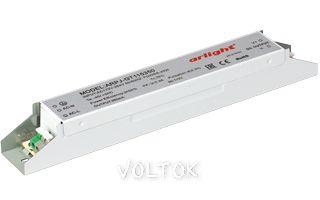 Блок питания ARJ-GT115350 (40W, 350mA, PFC)