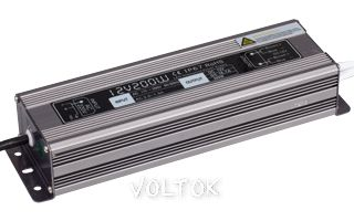 Блок питания ARPV-GT12200A (12V, 16.7A, 200W)