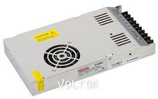 Блок питания ARS-300-12-Slim (12V, 25A, 300W)