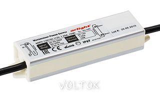 Блок питания ARPV-12015C (12V, 1.25A, 15W)
