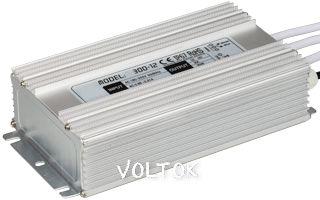 Блок питания ARPV-12300C (12V, 25A, 300W)