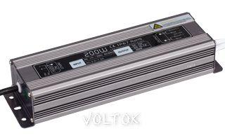 Блок питания ARPV-GT24200A (24V, 8.3A, 200W)