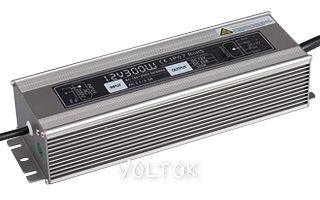 Блок питания ARPV-GT24300A (24V, 12.5A, 300W)