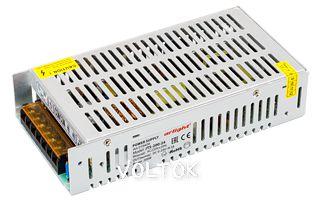 Блок питания JTS-200-24 (0-24V, 8.3A, 200W)