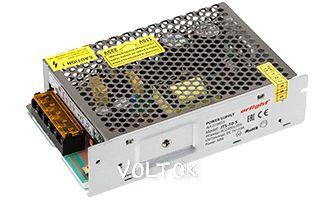 Блок питания JTS-50-5 (5V, 10A, 50W)