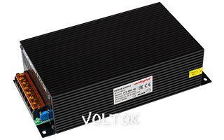 Блок питания JTS-480-48 (0-48V, 10A, 480W)