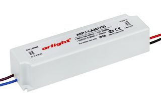 Блок питания ARPJ-LM361750 (63W, 1750mA)