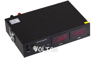 Блок питания JTS-900-50 (0-50V, 18A, 900W)