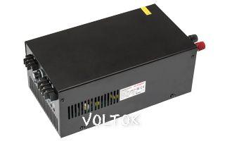 Блок питания JTS-1200-24 (0-24V, 50A, 1200W)
