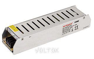 Блок питания JTS-100L-12 (12V, 8.5A, 100W)