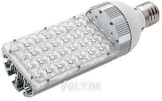 Светодиодная лампа E40 28W SD801 White