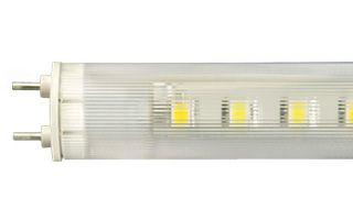 Светодиодная Лампа ECOLED T8-1200RV 220V Day White