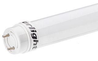 Светодиодная Лампа ECOTUBE T8-600-10W Warm White 220V
