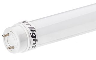 Светодиодная Лампа ECOTUBE T8-600-10W Day White 220V