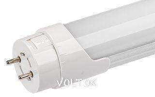 Светодиодная Лампа ECOTUBE T8-600DR-10W-220V Day White