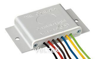 Контроллер LC-V2.1-1.0-12V (LED-1PS 2x12W)