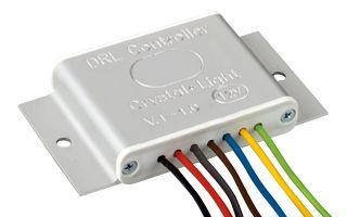 Контроллер LC-V1-1.0-12V (LED 2x12W)