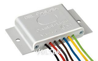 Контроллер LC-V4.1-1.0-12V (Галоген 2x60W)