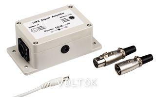 Усилитель сигнала LN-DMX-1CH (12V)