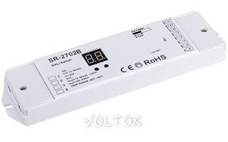 Выключатель DALI SR-2702B (12-36V, 180-540W)