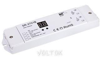 Выключатель DALI SR-2701B (220V, 500VA)