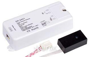 Диммер SR-2401 (12-36V, 96-288W, I-Touch)
